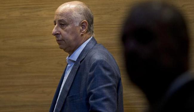 Se comprovado, o dirigente brasileiro seria banido para sempre do futebol - Foto: AP Photo
