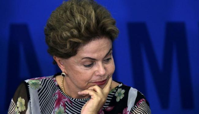 Dilma Rousseff cumpre agenda positiva na Bahia nesta terça, 22 - Foto: Ueslei Macelino | Reuters