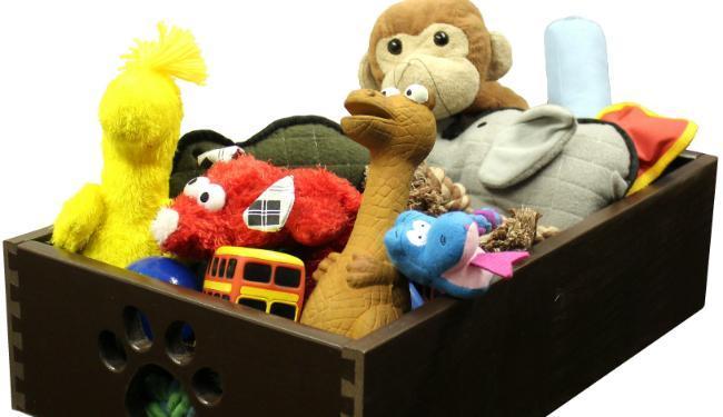 Na Casa do Zezinho, no Costa Azul, os brinquedos são os mais aguardados - Foto: Africa Studio/ Divulgação