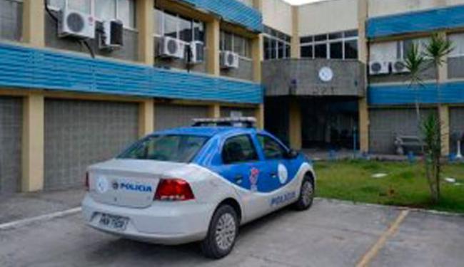 Os corpos das vítimas foram encaminhados ao DPT - Foto: Reprodução | Site Acorda Cidade
