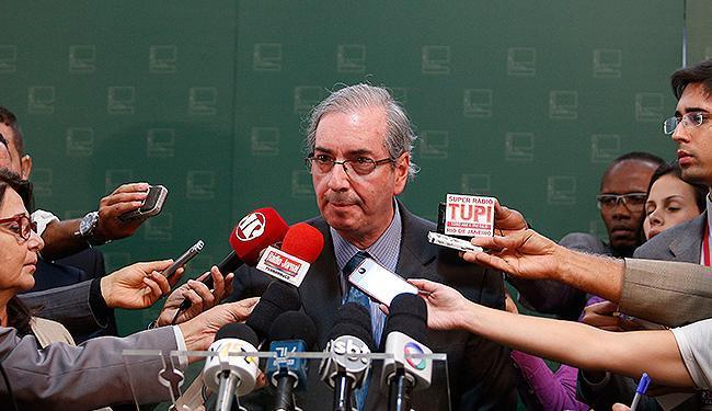 Janot sustenta que Eduardo Cunha faz parte de um