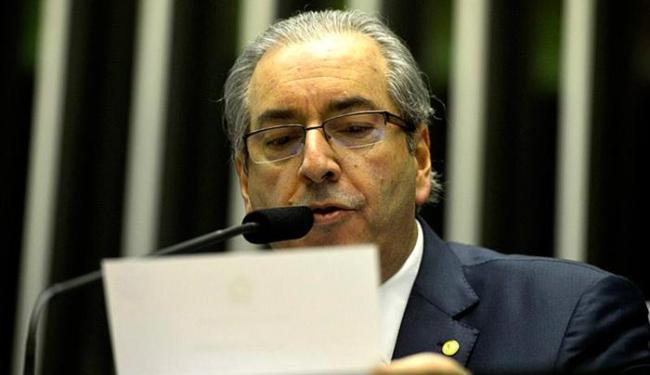 Cunha disse que a votação nas chapas será o primeiro item da pauta - Foto: Valter Campanato l Agência Brasil