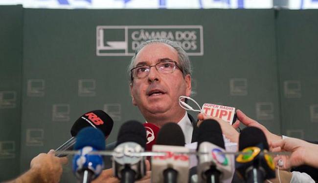 Eduardo Cunha (PMDB-RJ) é presidente da Câmara dos Deputados - Foto: Marcelo Camargo l Agência Brasil