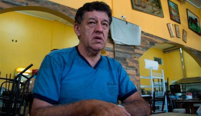 Empresário diz que quer profissionais motivados - Foto: Marcello Casal | Agência Brasil
