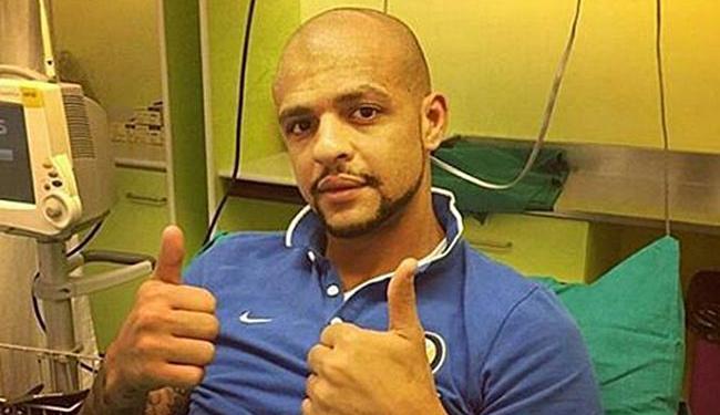 Felipe usou sua rede social para dar recado aos seus fãs - Foto: Reprodução | Twitter