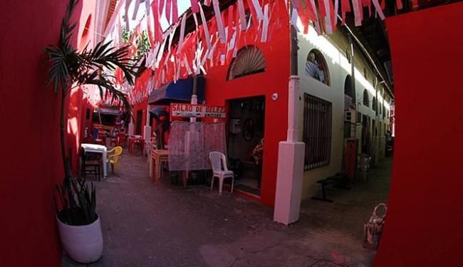 Caruru será servido pelos permissionários do Mercado de Santa Bárbara - Foto: Carla Ornelas l GovBA