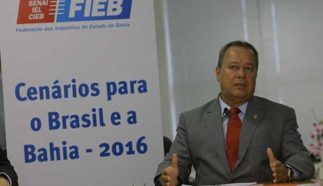 Fieb projeta que a indústria baiana deva manter melhor desempenho no próximo ano - Foto: Margarida Neide | Ag. A TARDE