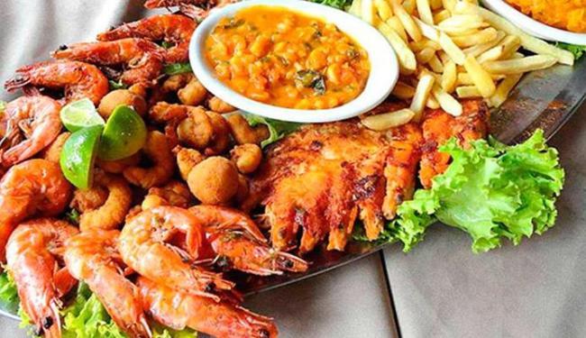 Atalla vai falar sobre frutos do mar e outras delícias - Foto: Divulgação
