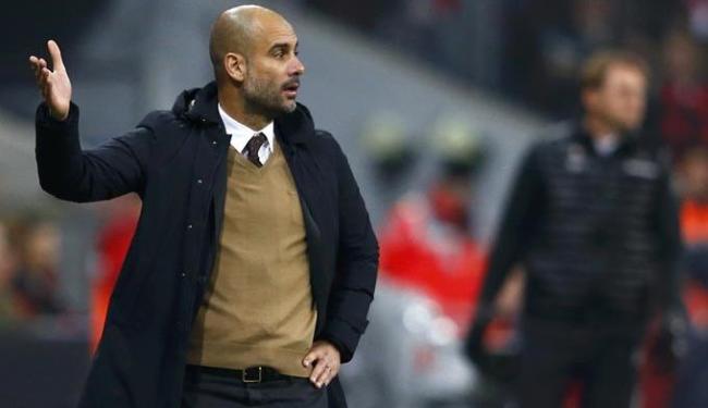 Ele tem contrato com o Bayern de Munique somente até o fim desta temporada - Foto: Michael Dalder | Agência Reuters