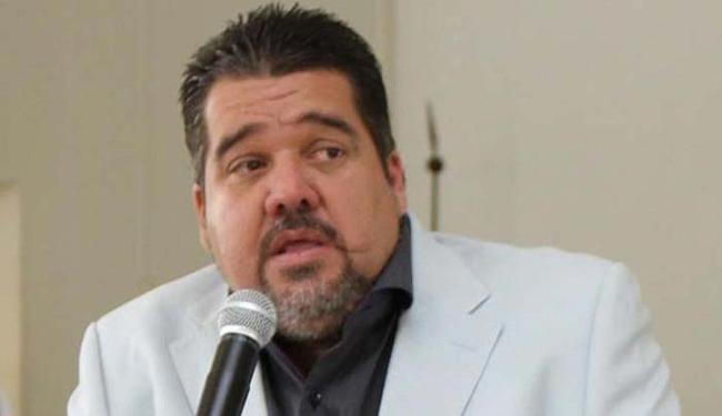 O dirigente não quis revelar o teor das denúncias, mas antecipou que o alvo é Del Nero - Foto: Reprodução