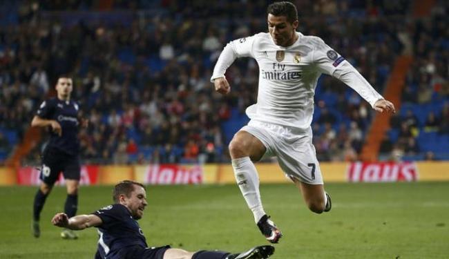 O clube espanhol já havia garantido o primeiro lugar - Foto: Juan Medina | Agência Reuters