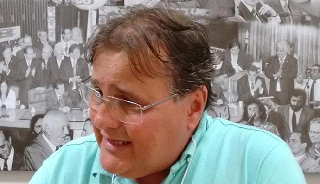 Peemedebista disse que não houve qualquer desvio de dinheiro durante o seu período à frente da pasta - Foto: Rodrigo Aguiar | Ag. A TARDE