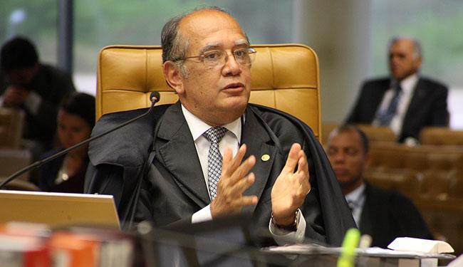 Mendes negou pedidos de deputados petistas contra o ato de Cunha - Foto: Gervásio Baptista | SCO/STF