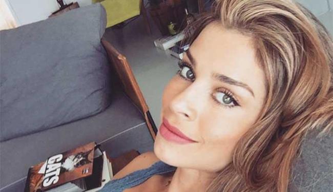 Muitos fãs elogiaram a boa forma da atriz Grazi Massafera - Foto: Reprodução | Instagram | @massafera