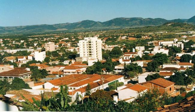 Guanambi assumiu a primeira posição do ranking - Foto: José Silva   Ag. A TARDE