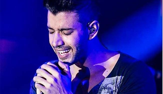 O próximo show do cantor será no dia 26, em Cruzília, no interior de Minas Gerais - Foto: Reprodução   Instagram