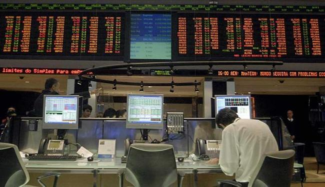 Expectativa é que reação nervosa dos investidores seria no curto prazo - Foto: Anderson Barbosa   Fotoarena   Folhapress