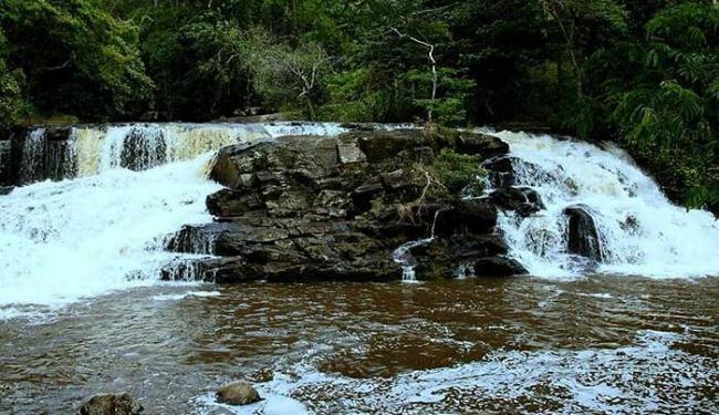 Área de Proteção Ambiental conta com mais de 2 mil nascentes, 27 rios e 180 cachoeiras - Foto: Nelo Ferreira