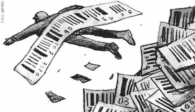 Impostos - Foto: Cau Gomez | Editoria de Arte | Ag. A TARDE