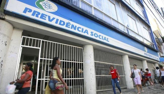 Estarão disponíveis 950 vagas para o instituto - Foto: Joá Souza | Ag. A TARDE