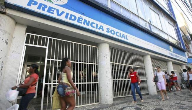 Estarão disponíveis 950 vagas para o instituto - Foto: Joá Souza   Ag. A TARDE