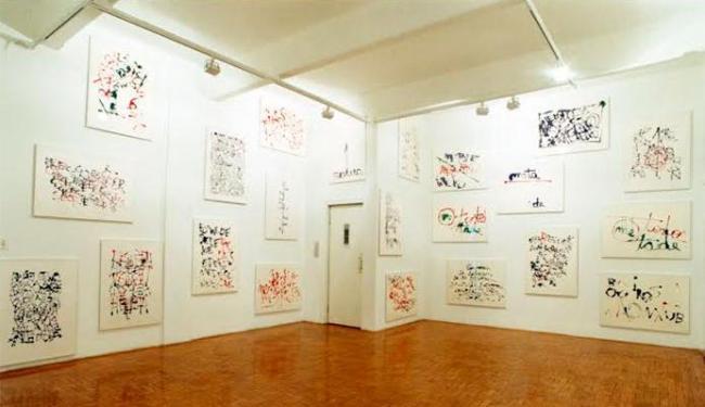 Exposição tem instalações e diversos tipos de obras - Foto: Divulgação