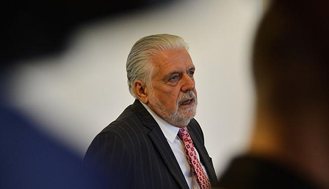 Situação de Dilma melhorou após STF traçar rito do impeachment, afirma Wagner - Foto: Antônio Cruz l Agência Brasil