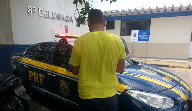 'João Gordo' responde por homicídios, formação de quadrilha e assaltos de