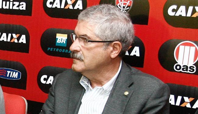 José Rocha contestou ação judicial - Foto: Raul Spinassé l Ag. A TARDE