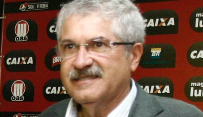 Assembleia Geral será presidida por José Rocha - Foto: Raul Spinassé l Ag. A TARDE