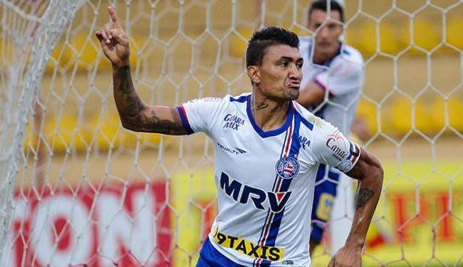 Permanência do jogador deve ser definida na semana que vem - Foto: Le Vianna l Estadão Conteúdo