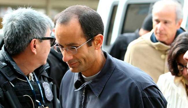 Marcelo Odebrecht está preso desde 19 de junho - Foto: Agência Reuters