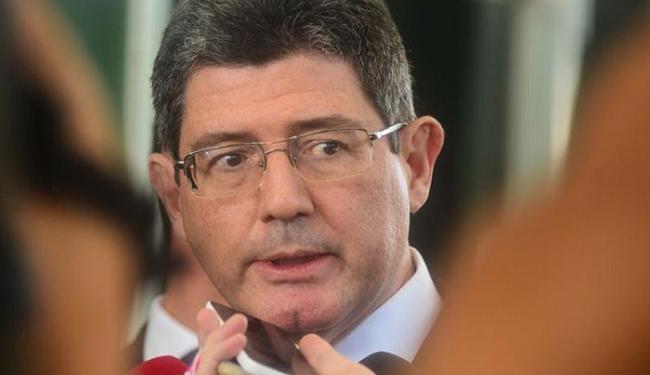 Ministro da Fazendo diz que processo de impeachment melhora transparência do governo - Foto: Antonio Cruz l Agência Brasil