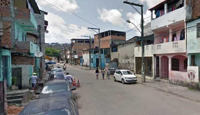 As vítimas foram mortas com disparos de arma de fogo e corpos foram achados dentro de casa - Foto: Reprodução | Google Street View