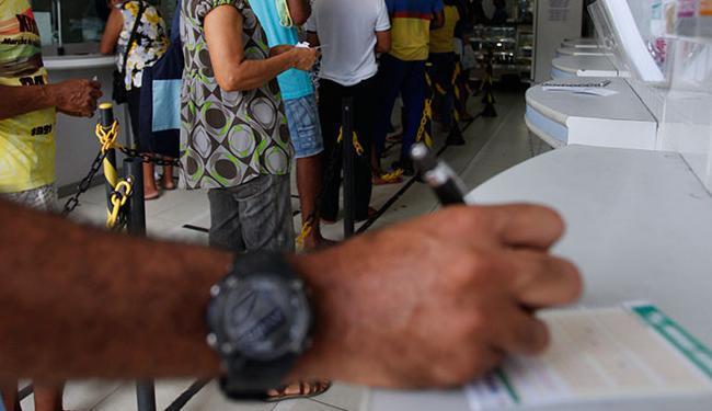 O resultado sai a partir das 19h (horário da Bahia) - Foto: Edilson Lima | Ag. A TARDE