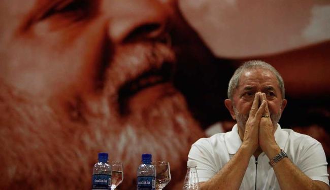 Ricardo Pessoa diz que R$ 2,4 milhões de caixa 2 foi pago à campanha de reeleição de Lula - Foto: Lúcio Távora | Ag. A TARDE