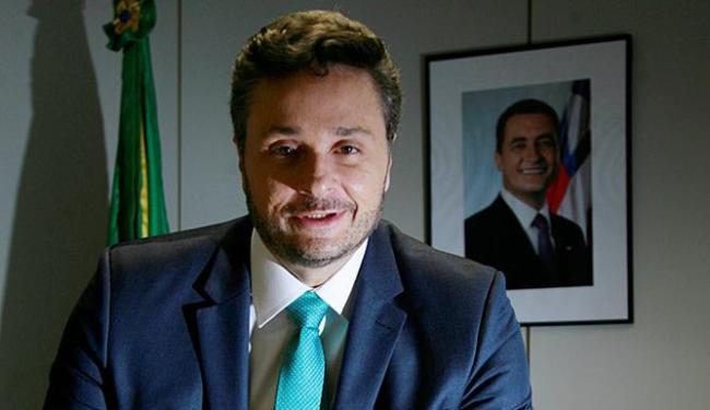 Vitório admitiu que qualquer alta de imposto é ruim - Foto: Joá Souza l Ag. A TARDE l 28.09.2015