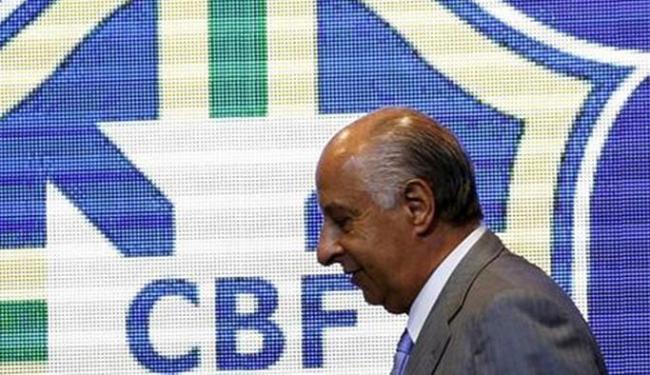 Comitê de Ética da Fifa está examinando contratos que teriam a participação de Del Nero - Foto: Sergio Moraes l Reuters