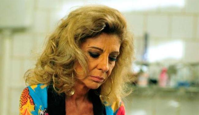 Último trabalho da atriz foi no seriado Pè na Cova - Foto: Divulgação