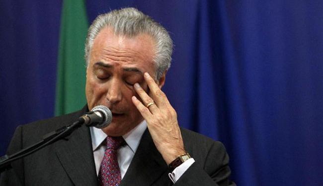 O motivo é o mesmo que levou os juristas a pedir o impeachment da presidente Dilma Rousseff - Foto: Lucio Tavora | Ag. A TARDE