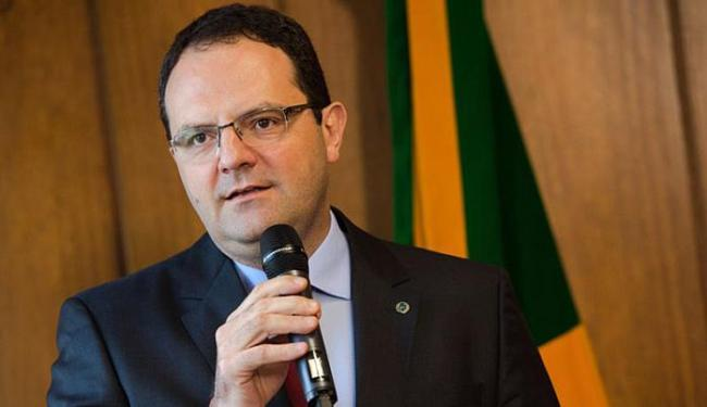 Novo ministro da Fazenda destacou que reforma da Previdência Social é uma das prioridades - Foto: Marcelo Camargo l Agência Brasil
