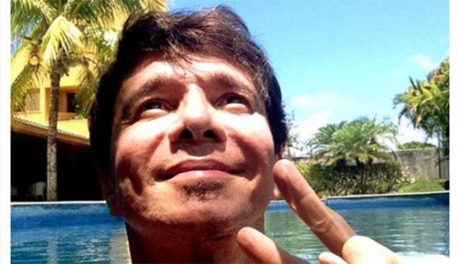 Netinho explicou as sensações dele no Facebook - Foto: Reprodução