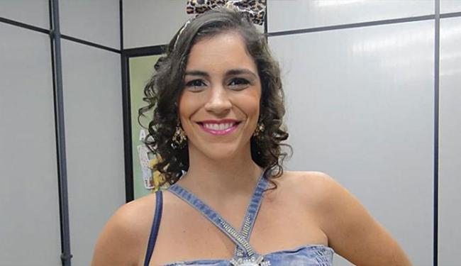 Nina Morena também é atriz - Foto: | Ag. A TARDE
