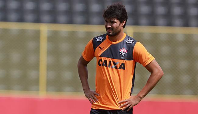 Pedro Ken deve assinar o novo contrato ainda nesta semana - Foto: Joá Souza | Ag. A TARDE