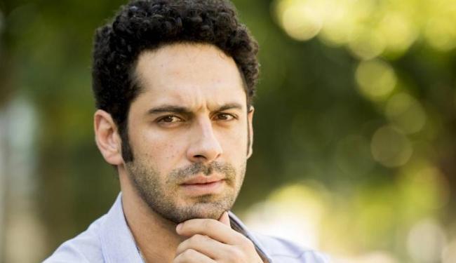 Personagem de João Baldasserini será filho de Penélope - Foto: Divulgação | TV Globo