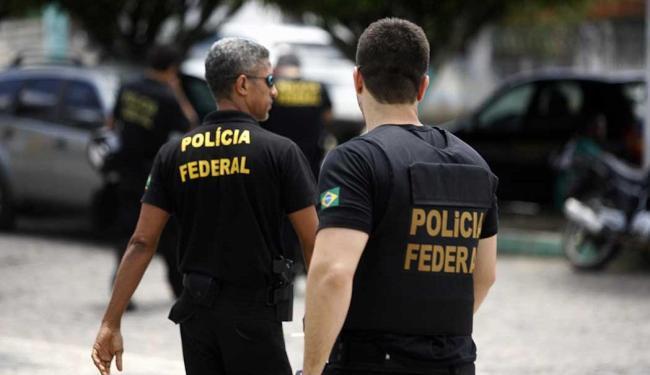 Prisões aconteceram em Vitória da Conquista e em São Paulo - Foto: Luiz Tito | Ag. A TARDE