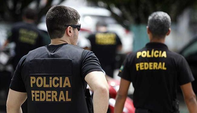 Prisão aconteceu durante operação Ampulheta - Foto: Luiz Tito | Ag. A Tarde