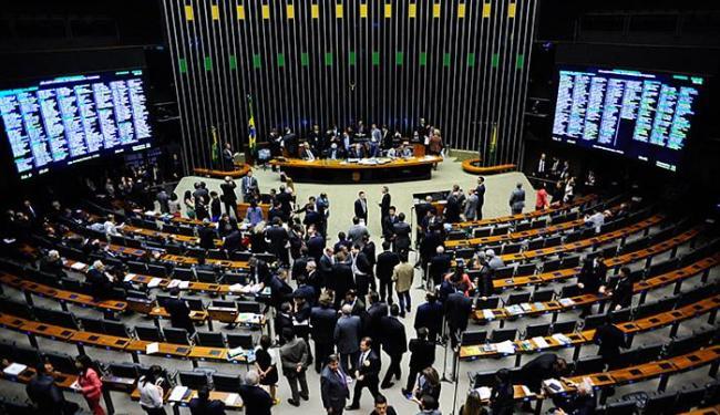 Deputados e senadores decidirão o destino de Dilma - Foto: Pedro França l Agência Senado