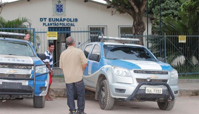 Familiares da criança irão prestar depoimento nesta segunda. A suspeita do crime continua foragida - Foto: Reprodução | Via 41