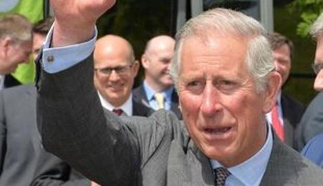 Acusado queria matar príncipe Charles para beneficiar seu filho Harry - Foto: John Stillwell | Pool | Ag. Reuters